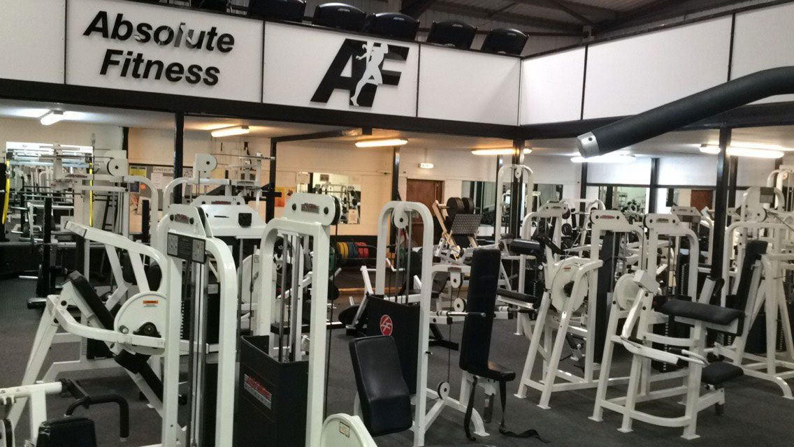 Absolute Fitness :: Gallery
